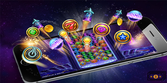 Cara Menang Main Game Slot Online di HP