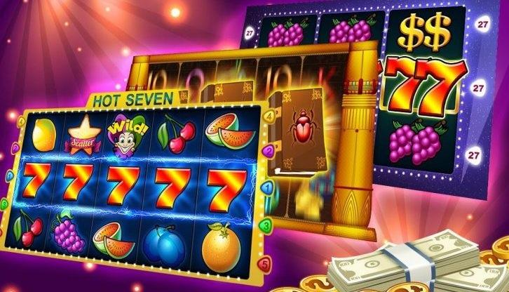 Apa Itu Jackpot Progresive dalam Slot Online Uang Asli?