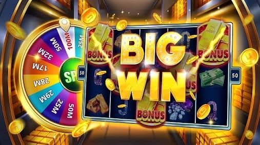 Serunya Main Game Slots Casino – Jackpot Mania