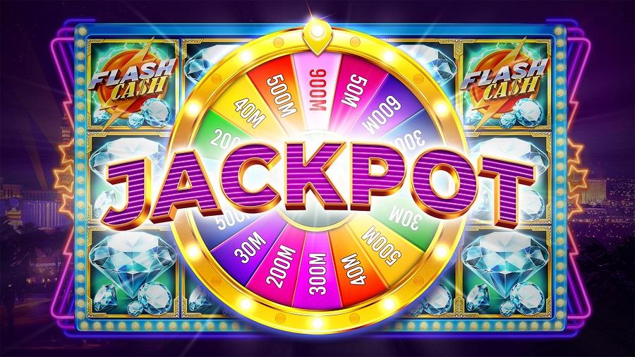 Review Game Slot Online : Free Slot Machine