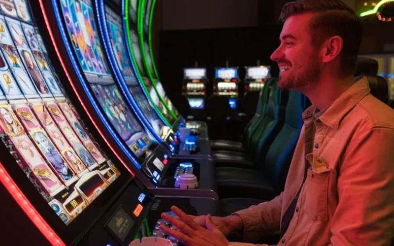 Berbagai Jenis Game Slot Yang Populer