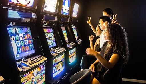 Trik Jitu Main Slot Online, Dijamin Menang!